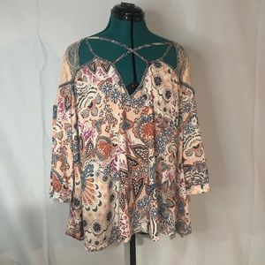 GIMMICKS by BKE • Blouse